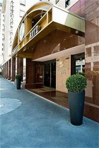 Starhotels Ritz - photo N°